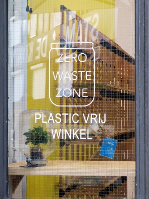 Zero Waste Zone